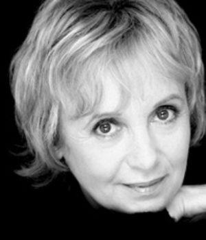 Louise Turcot, actress,