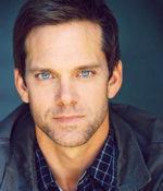 Adam J. Harrington, actor,