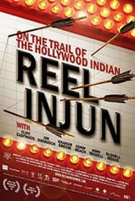Reel Injun, poster, movie,