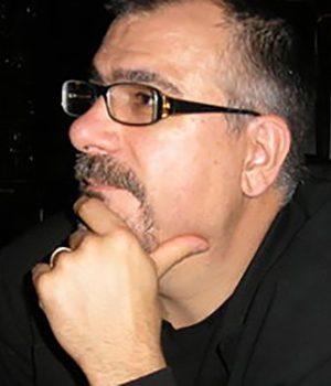 Terrance Odette, director,