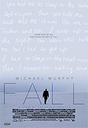 ;Fall, 2014 movie poster;