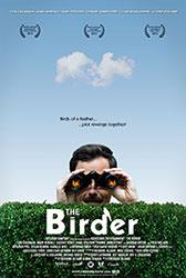 The Birder, movie poster