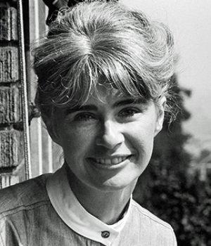 Anne Hébert, screenwriter, ONF, NFB,