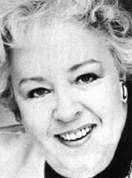 Barbara Hamilton, actress,