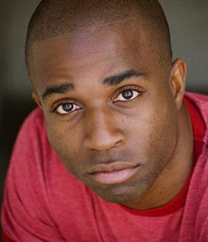 Danso Gordon, actor,