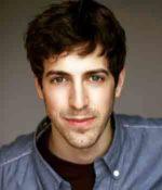 David Reale, actor,