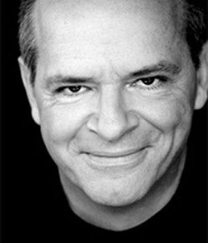 Germain Houde, actor,
