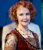 Goldie Semple, actress,