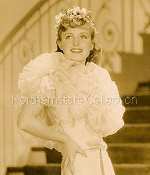Rosina Lawrence, actress,