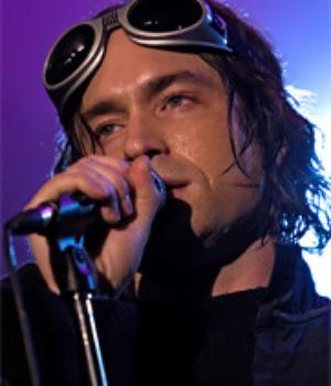 Sébastien Ricard, actor,