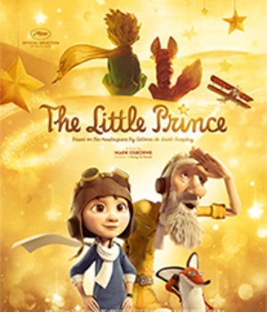 The Little Prince, movie poster