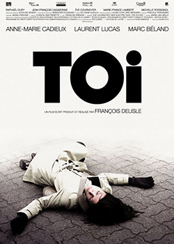Toi, 2007 movie, poster,