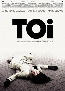 Toi, 2007 movie, poster,