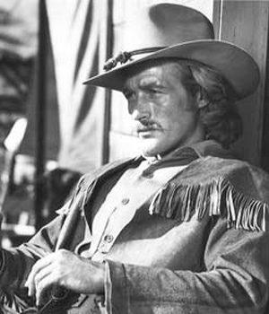 Wayne Maunder, actor,