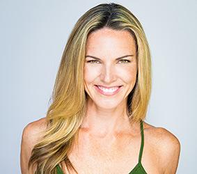 Kate Drummond, actress,