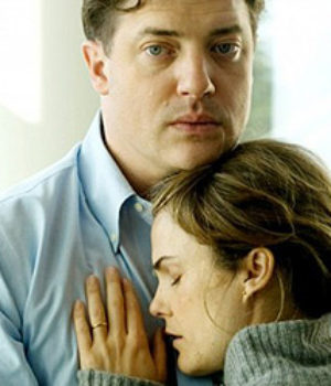 Brendan Fraser, actor,