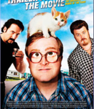 Trailer Park Boys, movie, poster,