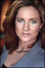 Jessica Steen, actress,