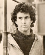 Michael Ontkean, actor,