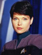 Nicole de Boer, actress,