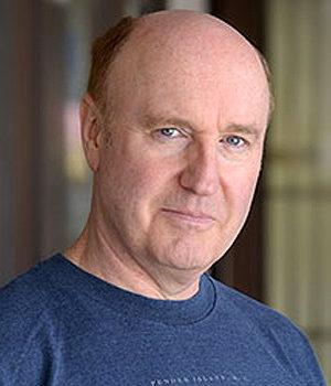 Steve Oatway, actor,