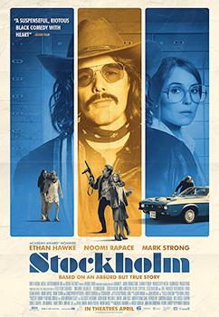 Stockholm, movie, poster,