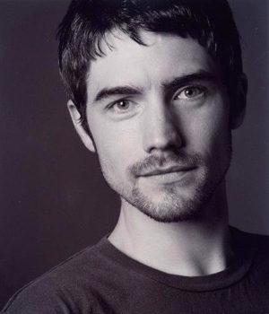 Tyron Leitso, actor,