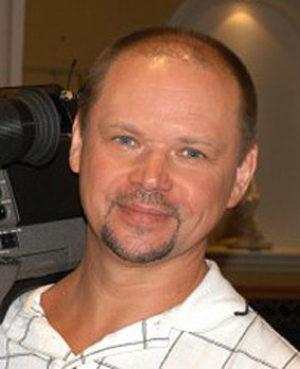 Valeri Jadov, director,