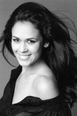 Victoria Sanchez, actress,
