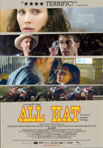 All Hat, movie, poster,