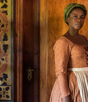 Book of Negroes Draws Huge Audience