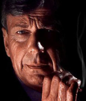 William B. Davis, actor,