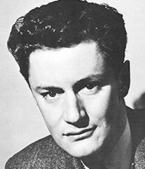 Jean Gascon, actor,