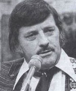 Willie Lamothe, actor,