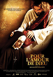 Pour l'amour de Dieu, movie poster