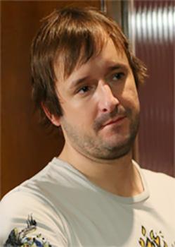 Rémi-Pierre Paquin, actor,