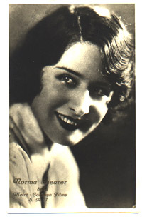 ;Norma Shearer - a Northernstars Collection photo;