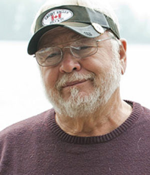 Don Shebib, director,