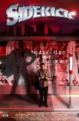 Sidekick, movie, poster,