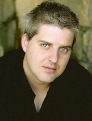 Brad Sihvon, actor,