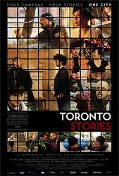 Toronto Stories, movie poster