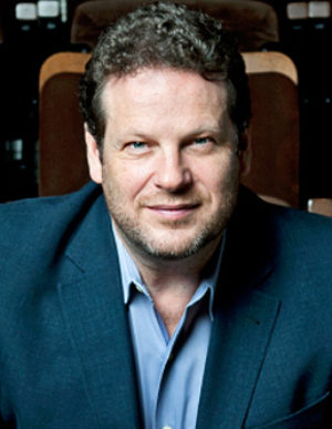 Albert Schultz, actor, producer,