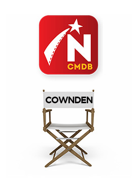 Andrew Cownden, actor,