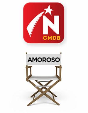 Anna Amoroso, actress,