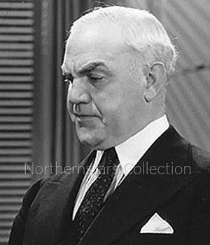 Berton Churchill, actor,