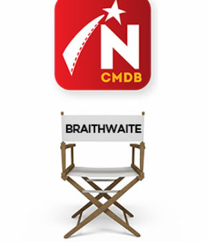 Beryl Braithwaite, actress,