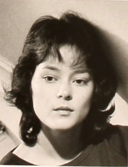 Meg Tilly in a publicity still for The Big Chill in the Northernstars Collection