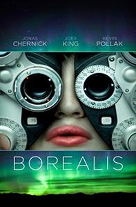 Borealis, movie poster