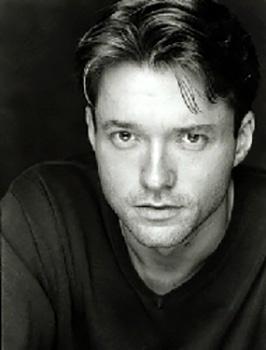 Brandon Barré, actor, photographer,