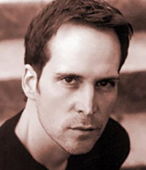 Chris Leavins, actor,